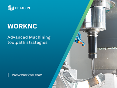 Advanced Machining toolpath strategies preview image