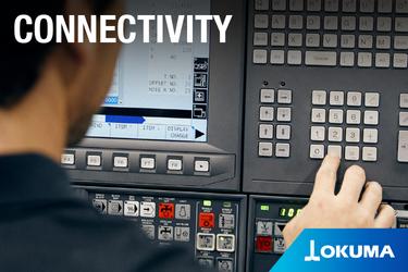 Okuma Connectivity—Maximizing Productivity & Improving ROI preview image
