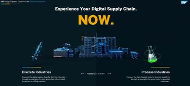 SAP Industry 4.Now - Take a Showcase Tour preview image