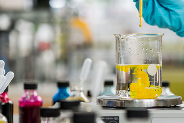 Pharma product safety through harmonized ink and technology development preview image
