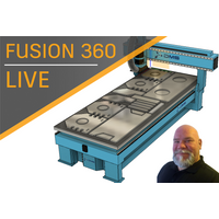 Optimize Material Use with Nesting in Fusion 360