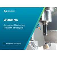 Advanced Machining toolpath strategies