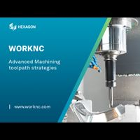 Advanced Machining toolpath strategies