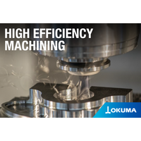 High Efficiency Machining (What's in Your Toolbox?)