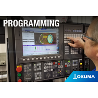 Programming: Advanced One Touch Lathe Overview with Tips & Tricks