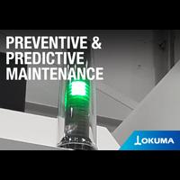 Preventive and Predictive Maintenance