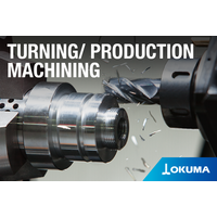 Turning/Production Machining: Evolving Your Machine Selection