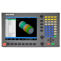 The new TURNPWR from ACU-RITE