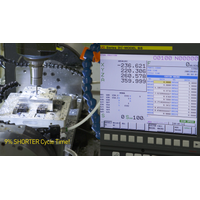 Get More Out of Your CNC: FANUC's Fast Cycle Time Technology